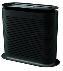 True HEPA Air Cleaner Black