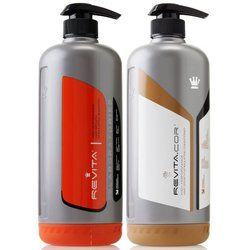 Ds Laboratories Revita Shampoo & Conditioner Set - 925 Ml