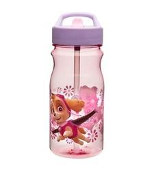 Paw Patrol Girl's 16.5 oz. Tritan Water Bottle - Pink