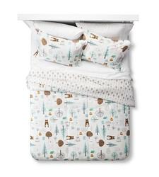 2-pc Reversible Lil Voyager Comforter Set - Multicolor - Size: Twin