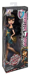 Monster High Black Carpet Cleo de Nile Doll