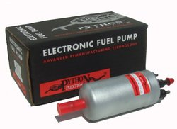 Python Injection Precision Remanufactured OEM Fuel Pump - 749-762