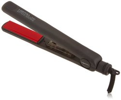 "H2pro Beauty Life Vivace 1"" Nano Hi-tech Flat Hair Straightener Iron"