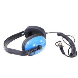 Garrett 30879 Sea Hunter Mkii Underwater Headphones - Black/Blue (30879)