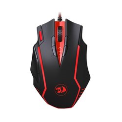 Redragon 16400 DPI Programmable Gaming Mouse for PC/FPS (ICMG0902)