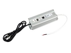 Intocircuit 6' 80W Aluminum Alloy LED Power Supply Driver LED Transformer