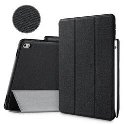 """iVAPO Folio Case for iPad Pro 9.7"""" - Black (MM627 Black 9.7)"""