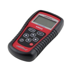 Konnwei OBDII/EOBD Code Reader Auto Code Scanner (KW808)