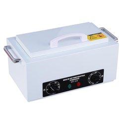 AW 300W Dry Heat Sterilizer w/ Timer 200 Celsius Degree