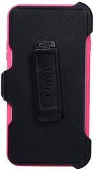 Otterbox Defender Series for Apple iPhone 6 - Blaze Pink/White