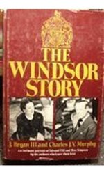 The Windsor Story Hardcover Morrow - 1979