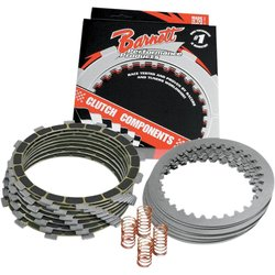 Barnett 303-35-10043 Complete Clutch Kit