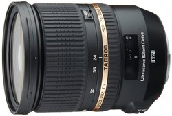 Tamron SP 24-70mm F/2.8 Di VC USD Zoom Lens for Canon A007E