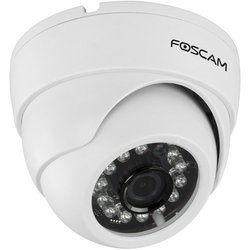 Foscam 1.0 MP InDoor Wireless 720P IP Camera (FI9851PW)
