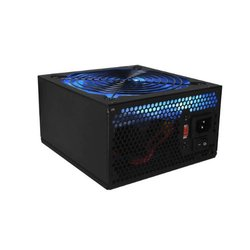 Raidmax Hybrid 630W ATX12V EPS12V Power Supply (RX-630SS)