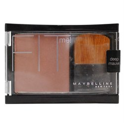 Maybelline Fit Me! Blush - Deep Mauve 3 (M1210FMB304)