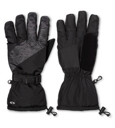 3M Thinsulate Insulation Ski Glove for Kids - Black - Size: 4-7