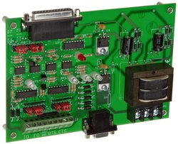 Opto 22 RS-232 to RS-422/485 Converter - 120 VAC