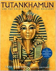 Tutankhamun & the Golden Age of the Pharaohs