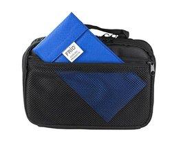 ChillMED Shoulder Strap for 12 Hrs cold Time Travel Bag Webbed Pocket