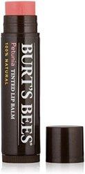 Burt's Bees Tinted Lip Balm Petunia - 0.15 oz - 8 Pack