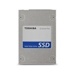 """Toshiba Q Series Pro 2.5"""" 128GB SATA III Internal SSD (HDTS312XZSTA)"""