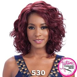 Freetress Equal Synthetic Lace Front Deep Invisible L Part Wig