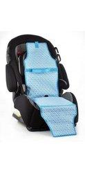 Cool Carats Comfortable Car Seat Cooler -Penti Blue