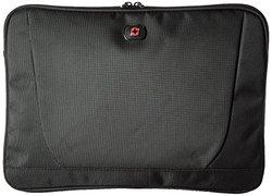 Swissgear Beta Sleeve for 16 Notebooks - Black black