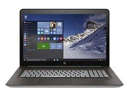 """HP 17t-s000 17.3"""" Laptop i7 6700HQ 2.6GHz 8GB 1TB Windows 10"""