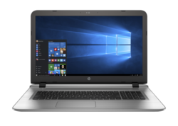 "HP 17.3"" Laptop i7 2.5GHz 1TB 8GB Windows 8 (17t-s000)"