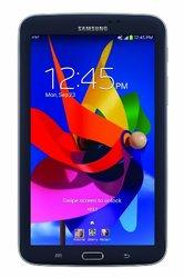 "Samsung Galaxy Tab 3 7"" Tablet 16GB Android 4 - Black (SM-T217AZKAATT)"