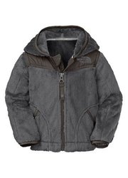 The North Face Oso Fleece Hooded Jacket - Infant Boys'
