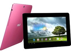 "ASUS MeMO Pad Smart 10.1"" Tablet 1GB Android- Pink (ME301T-A1)"