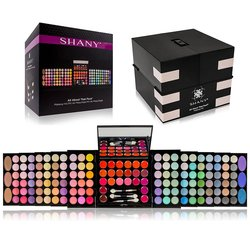 Shany 151 Pc All in one Makeup Kit - Multi