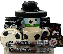 "Delight Expressions ""Kick It"" Gift Box - Soccer Gift Box"