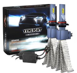 Xenlight H11(H8/H9) LED Headlight Conversion Kit Replace Halogen (DH11-Y2)