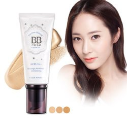 Etude House Precious Mineral BB Cream Cotton Fit SPF30 - #W13 Natural Beige 60g/2.11oz