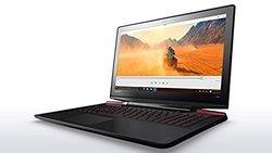 "Lenovo Ideapad Y700-15 15"" Touch Laptop i7 2.60GHz 16GB 512GB SSD Win 10"