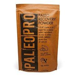 Paleo Pro Paleo Recovery Powder Natural & Guletin Free 1.1 lb