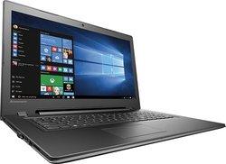 "Lenovo Ideapad 300 17.3"" Laptop PC i5 8GB 1TB Win 10 (80qh00bbus)"