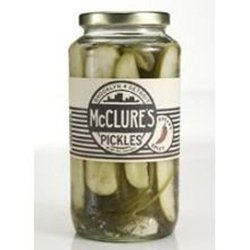 McClure's Pickles Spicy Spears - 32 Oz