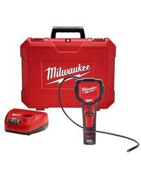 Milwaukee M12 M-Spector 360 Rotating Digital Inspection Camera w/ Cable