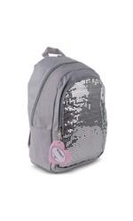 Skechers Skechers Twinkle Toes Backpack Sequins Forever - Silver Star