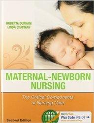 F.A. Davis Peds Nsg & Durham Mat-Newborn Nsg 2 Edition - Hardcover