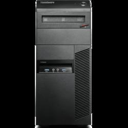 Lenovo ThinkCentre M83 3.6GHz 4GB 1TB Windows 7 (10AL0012CA)