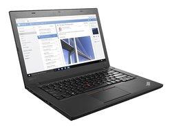 "Lenovo Thinkpad T460 14"" Laptop i5 2.4GHz 16GB 256GB SSD Windows 10 (T460)"
