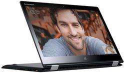 "Lenovo Yoga 3 14"" Touch Laptop i5 2.20GHz 8GB 256GB Windows 8 (80JH000WUS)"