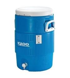 Gatorade 5 gallon Beverage Cooler - Orange