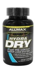 Allmax Hydradry 84tab